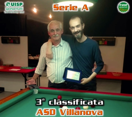 3° classificato - Villanova